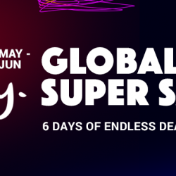 ezbuy: The annual 65eday is back again! You can now shop as much as you can worldwide!