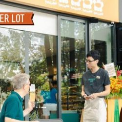 [Cedele] Located on the resort-island of Sentosa, our newest member, Greater Lot, offers a wide range of superfoods prepared with