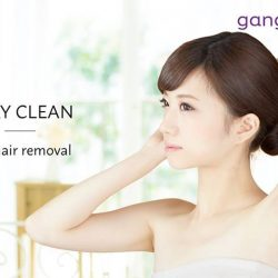 [GANGNAM LASER CLINIC] Do away with the hassles of shaving or waxing!