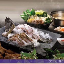[Crystal Jade Steamboat Kitchen] Calling all steamboat fans!