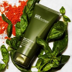 [Origins] Be treated to a soothing, calming, clay mask from one our most well-loved collections concocted specially by Dr Andrew