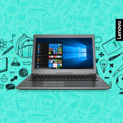 [Lenovo] Be spoilt for choice and SAVE up to $378 with Lenovo!