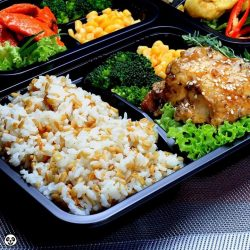 [foodpanda] WhatsForLunch - A bento (or 'box-lunch') is the perfect solution to a busy mid-week!