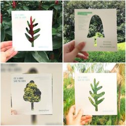 [Innisfree Singapore] Great news for those of you who haven't entered our Eco-Handkerchief PlayCard contest yet — the deadline has been