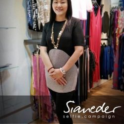 [Sianeder] Sianeder Selfie Campaign (June 2017) 📷❤️❤️ Sianeder PremiumFabric Comfy DesignerCollections FlatteringClothes WomenBestFriend ConceptualFashion SHOP NOW | Bedok Mall B1-62 | Nex 02-