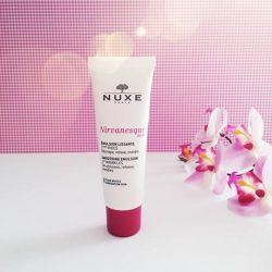 [Beauty By Nature] First Wrinkle Cream Nirvanesque® Light.