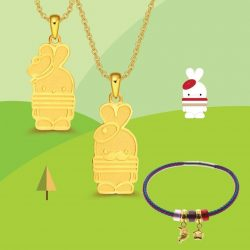 [CITIGEMS] This summer, Citigems brings joy with Korea's favourite bunny, Booto.