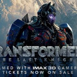[Shaw Theatres] Calling all Autobots: the final battle is upon us.