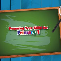 [Mind Stretcher Learning Centre] Parents of K2 children going to Primary 1 in 2018, how do you know if your child is prepared for