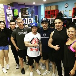 [Anytime Fitness] greatnightWell done guys!