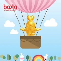 [CITIGEMS] Live out your dreams with Angelic Booto.