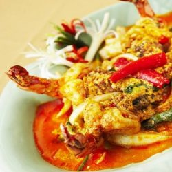 [BANK OF CHINA] Savour the splendour of genuine Thai court cooking at Thanying.