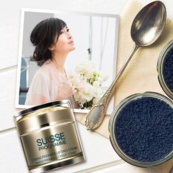 [Sasa Singapore] As endorsed by 周慧敏 Vivian Chow, Suisse Programme Caviar Premier Lifting Cream will significantly improve your skin's elasticity and nourish