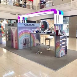 [Guerlain] Visit our Light Factory Pop Up at Great World City Atrium, Level 1 from now till Sunday 18 June 2017.