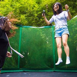 [Changi City Point] We're teaming up with Mega Adventure to give the whole family the chance to soar like an eagle in