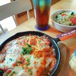 [Lenas ] Great weekday lunch special at Serangoon Nex !
