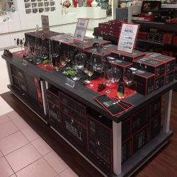 [Riedel] Check out the attractive deals at Takashimaya Riedel promotion counter from now till 20 June!