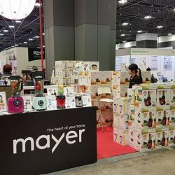 [MAYER] Com'on down to suntec city hall 403 booth D09 to grab some deals