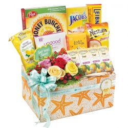 [Noel Gifts] Get health boosting TONICS and refreshingly good FRUITS for your Daddy Dearest this coming Father's Day and you'll