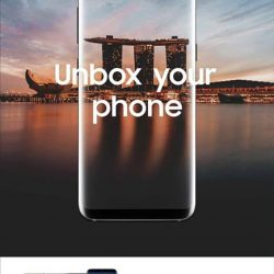 [Newstead Technologies] Samsung Galaxy S8 / S8+ Deals Happening now!