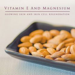 [d'skin] Nuts are the unsung heroes of the beauty world - they are packed full of vitamin E and magnesium!