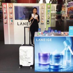 [Laneige] No plans for the weekend?