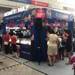 [MONEYMAX] MoneyMax Great Singapore Sale at Toa Payoh HDB Hub, Level 1 Atrium!