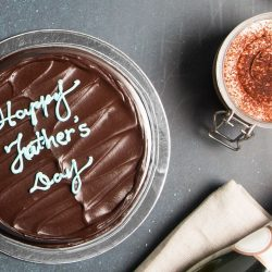 [Awfully Chocolate] Fathers day is a time to celebrate all of the hard work and dedication that our fathers have shown us