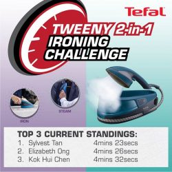 [Tefal] The competition is really heating up!