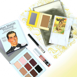 [Sasa Singapore] Ready, set, glam with theBalm!