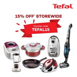 [Tefal] Can't get enough of awesome deals?