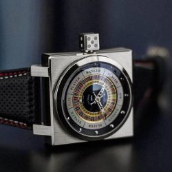 [Krasnaya - The Watch Art Gallery by Red Army Watches] Looking for something for dad this coming Father's Day?