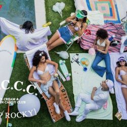 [GUESS Singapore] SAVE THE DATE: A$AP Rocky x GUE$$ Club + I.
