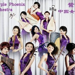 [SISTIC Singapore] Tickets for The Purple Phoenix Orchestra goes on sale on 1 June.