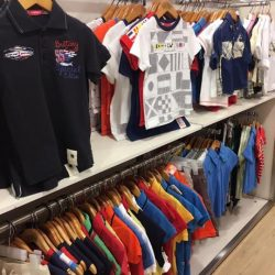 [Tom & Stefanie] Great Mid Year Sale ~ Kids Planet selected Wear at UP to 50% OFF !