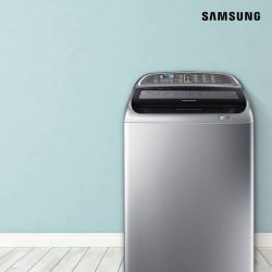 [Samsung Singapore] Planning to get a new washing machine?