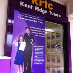 [Kent Ridge Education Hub] We are happy to announce the new opening of KRTC Bedok Kent Ridge Education!