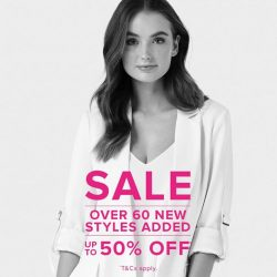 [Forever New] SALE - Over 60 New Styles Added.