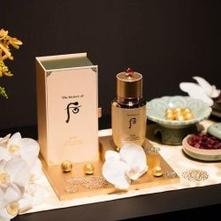 [The History of WHOO] We are back with another round of celebration!
