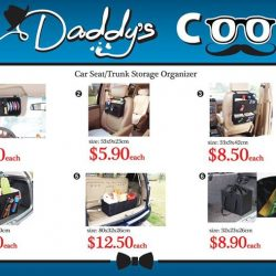 [JAPAN HOME Singapore] This Father's Day, celebrate Dad with an awesome deals.
