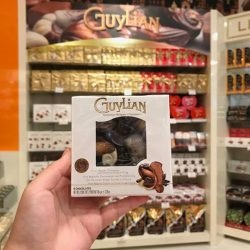 [Candy Empire Minis] Free Guylian Artisanal Belgian Chocolates (while stocks last!