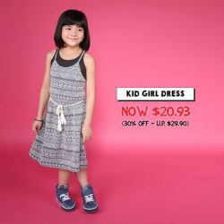 [Fox Fashion Singapore] These dresses are going at 30% off at our End Season Sale!
