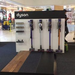 [Harvey Norman] Explore Dyson and Exclusive offers at HarveyNormanSG Parkway Parade road show!