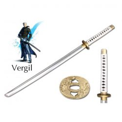 [Caesars] Some of the 1st Gen Foam swords (PU Foam) on promotional price for purchase at CAESARS Website.