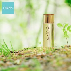 [ORBIS] Ever wondered why OIL-FREE skincare is the key to healthy skin?