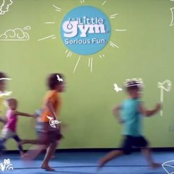 [The Little Gym] Summer is here!