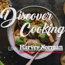 [Harvey Norman] Who's craving for some korean food?