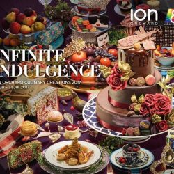 [ION Orchard] Our Culinary Creations is finally back!