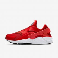 [SOLECASE] The Nike Air Huarache Men's Shoe pays tribute to Tinker Hatfield's '91 original with a supportive heel cage