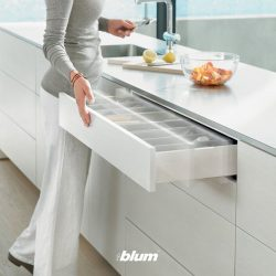 [Blum & Co] The evolution of motion: MOVENTOThis programme offers a synchronised feather-light glide for impressively smooth running action.